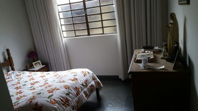 BELO HORIZONTE - Casa Padrão - Ouro Preto - Foto 5