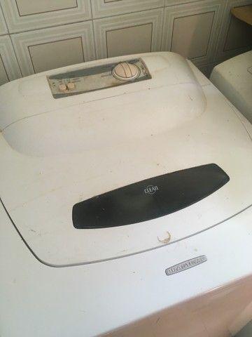 Máquina de lavar Brastemp/ não está batendo   - Foto 2