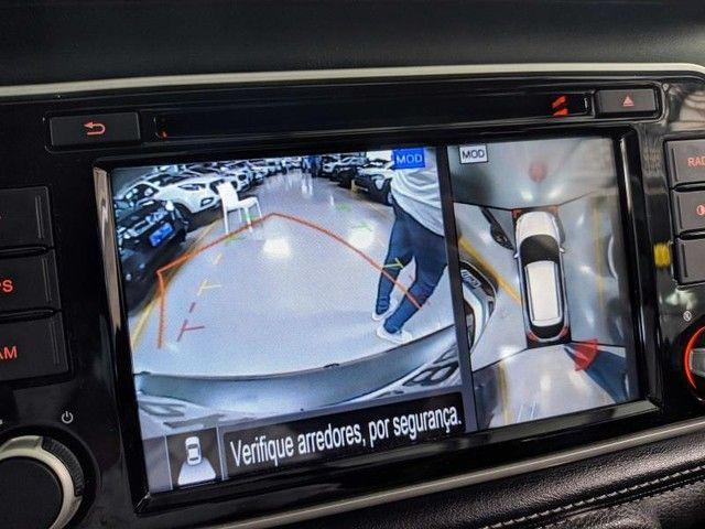 Nissan Kicks 1.6 16v Flexstart SL 4p Xtronic ( Único Dono ) - Foto 4