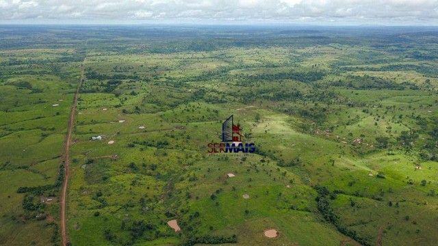 Fazenda com à venda, por R$ 14.000.000 - Centro - Alta Floresta D'Oeste/RO - Foto 14