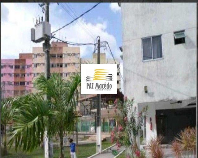 Apartamento 03 quartos Pronto Para Morar em Casa Amarela, Oportunidade., - Foto 9