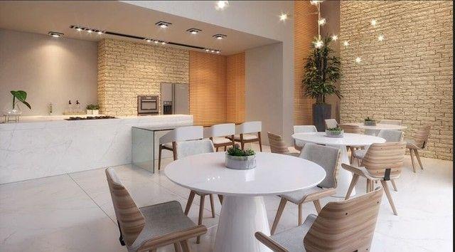 Apartamento 4 suítes à venda, 268 m² por R$ 2.730.000 - Cabanga - Recife/PE - Foto 17