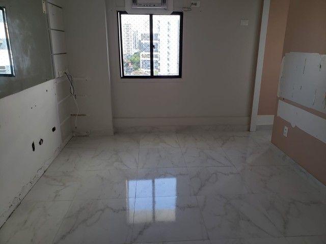 Apartamento para venda 119m² 3 quartos 1 Suíte no Rosarinho - Foto 4