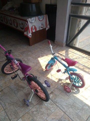 Três Bicicletas - Foto 4