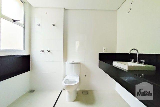 Apartamento à venda com 4 dormitórios em Luxemburgo, Belo horizonte cod:348351 - Foto 14