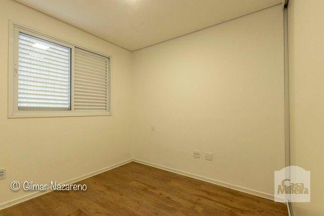 Apartamento à venda com 2 dormitórios em Luxemburgo, Belo horizonte cod:348227 - Foto 11