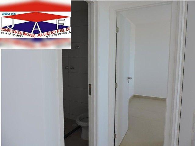 Apartamento para venda com 50 metros quadrados com 2 quartos em Jatiúca - Maceió - AL - Foto 12