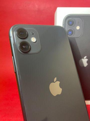 iPhone 11 128gb seminovo - Foto 3