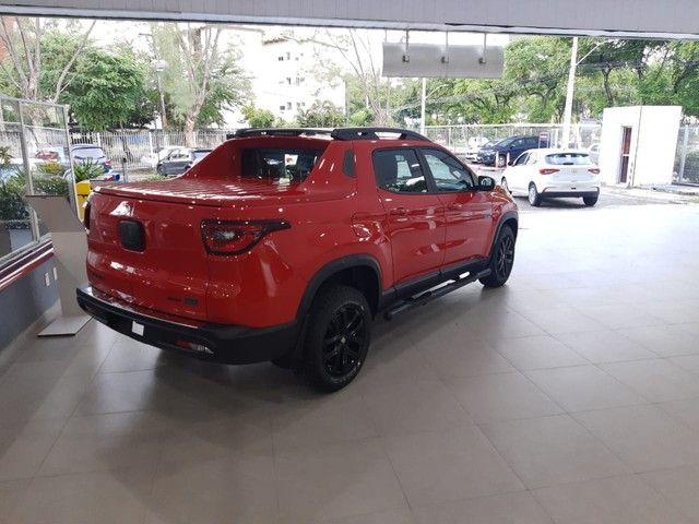 Novo Toro Ultra 2.0 AT9 4x4 Diesel - Foto 5