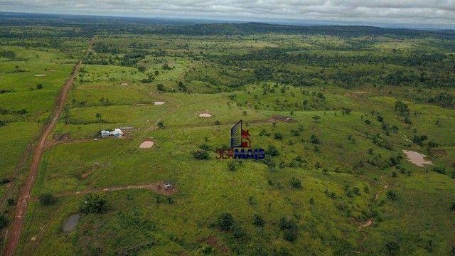 Fazenda com à venda, por R$ 14.000.000 - Centro - Alta Floresta D'Oeste/RO - Foto 4