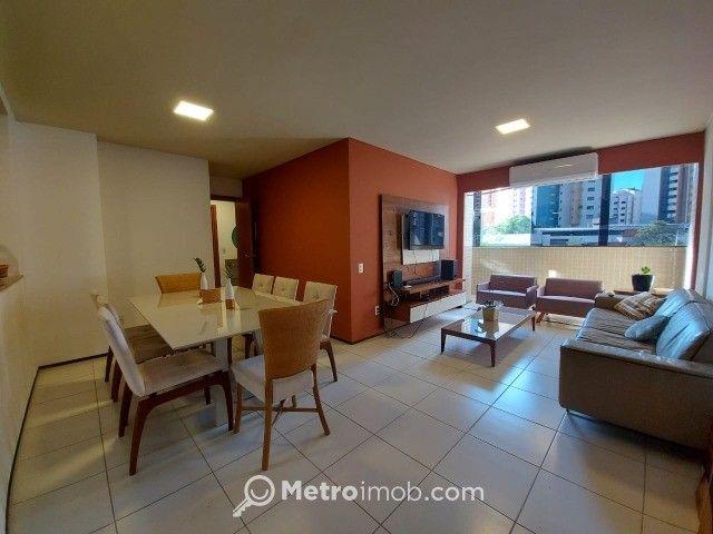 Apartamento com 3 quartos à venda, 105 m² por R$ 690.000 - Jardim Renascença - Foto 2