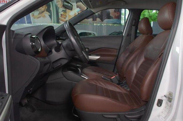 Nissan KICKS SL CVT - Foto 9