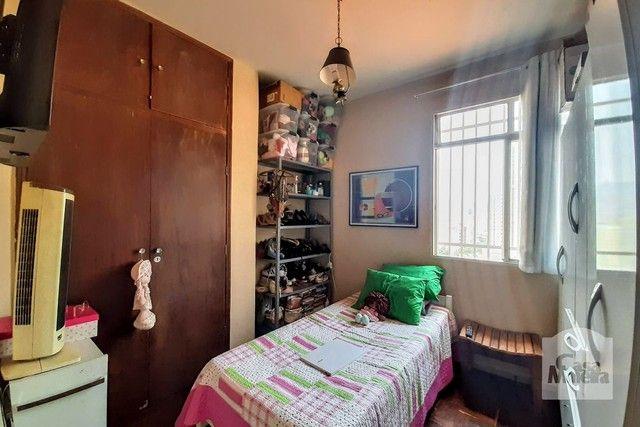 Apartamento à venda com 4 dormitórios em Luxemburgo, Belo horizonte cod:348471 - Foto 10