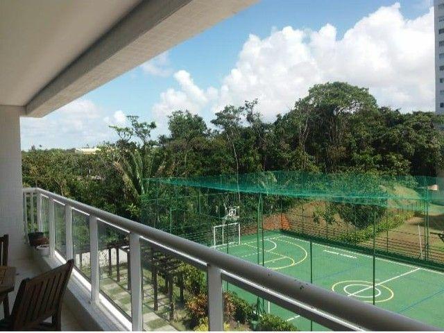 Apartamento 3 Quartos para Venda em Salvador, Patamares, 3 dormitórios, 3 suítes, 4 banhei - Foto 8