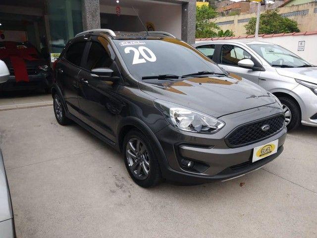 Ford KA FREESTYLE AT C - Foto 3