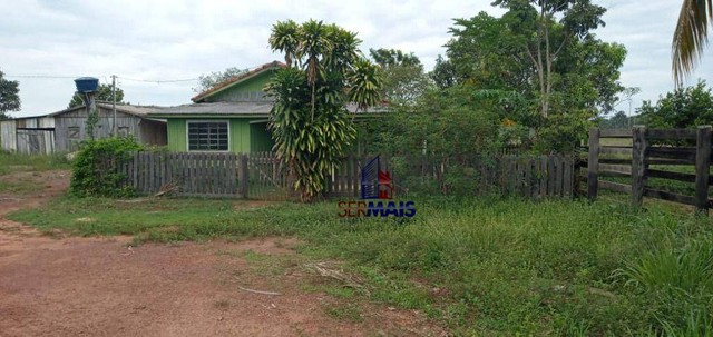 Fazenda com 1 dormitório à venda, por R$ 10.500.000 - Zona Rural - São Francisco do Guapor - Foto 11