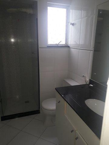 Excelente apartamento no Horto Florestal, sala, 2/4 Rv para 3/4 - Foto 4