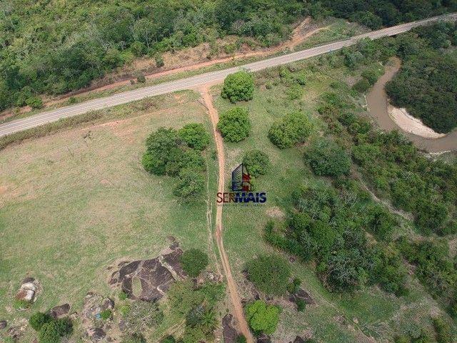 Sítio à venda com 32 alqueires por R$ 2.000.000 - Zona Rural - Presidente Médici/RO - Foto 17