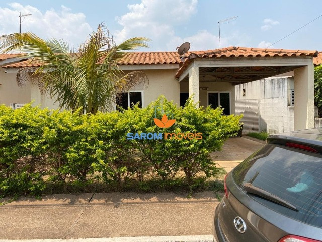 Sarom Imóveis vende ágio em Condomínio Riviera 1- Cidade Ocidental/Goiás