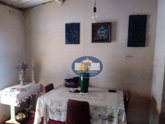 Casa com 3 dormitórios à venda, 200 m² por R$ 160.000 - Amizade - Araçatuba/SP - Foto 5