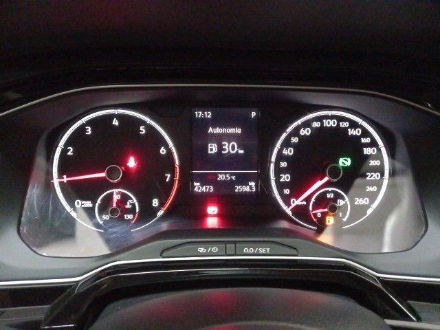 Volkswagen Polo Comfortline 200 Tsi At 1.0 4P - Foto 10