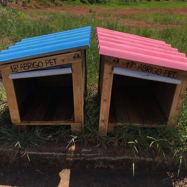 Casinhas de Cachorro Personalizadas - Foto 2
