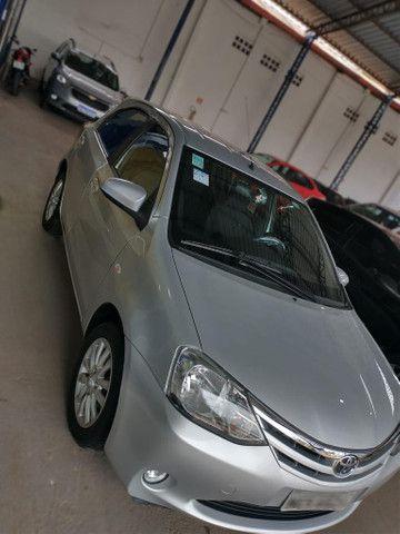 Toyota Etios XLS 1.5 14/14 - Foto 3