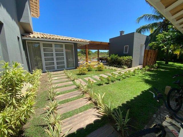 Casa de condomínio sobrado para venda com 407 metros quadrados com 4 quartos - Foto 6