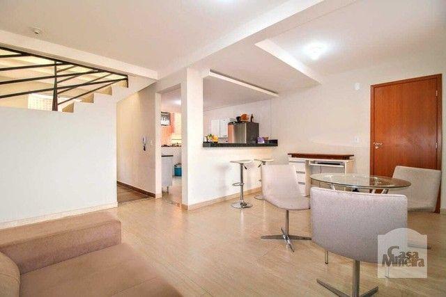 Apartamento à venda com 2 dormitórios em São lucas, Belo horizonte cod:337655 - Foto 2