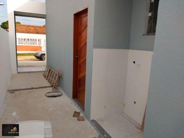 Casa com 02 quartos, localizar bairro praia linda, lado da lagoa em São Pedro - Foto 10