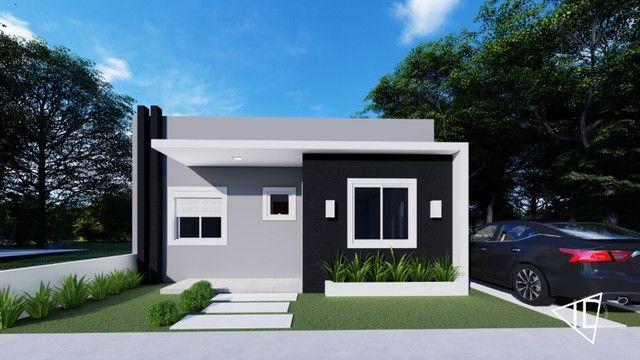 casa nova em eldorado do sul - Foto 2