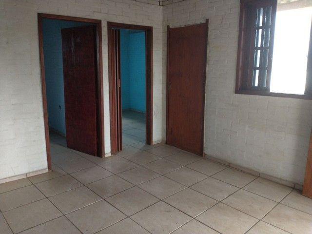 Casa 2qt primavera-caxias R$500