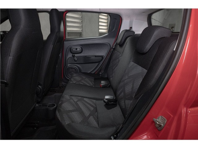 Fiat Mobi 2020 1.0 evo flex like. manual - Foto 10