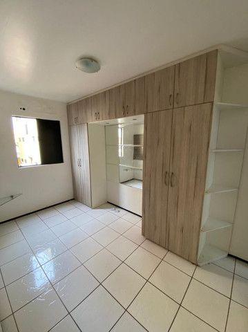 Apartamento no Rodolfo Teófilo, Condomínio Residencial Sarah Pierre - Foto 13