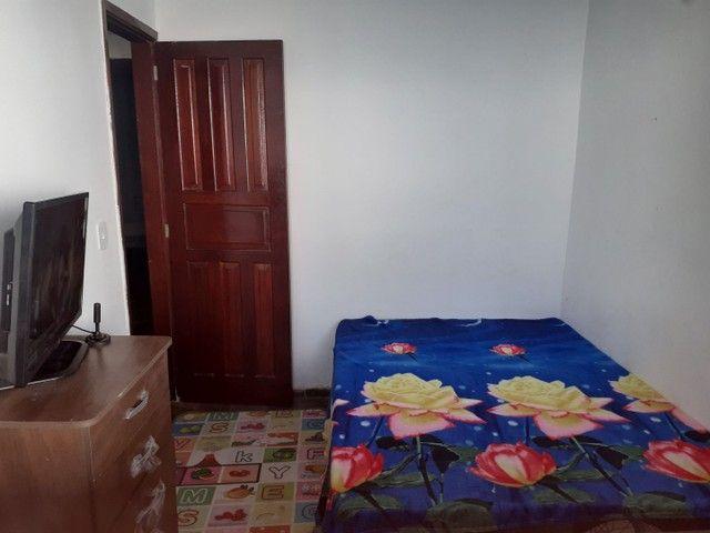Alugo casa mobiliada piscina 6 quartos na Ilha de itacuruça  RJ  - Foto 7