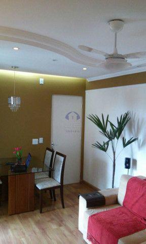 Apartamento à venda com 2 dormitórios cod:VAP082376 - Foto 3
