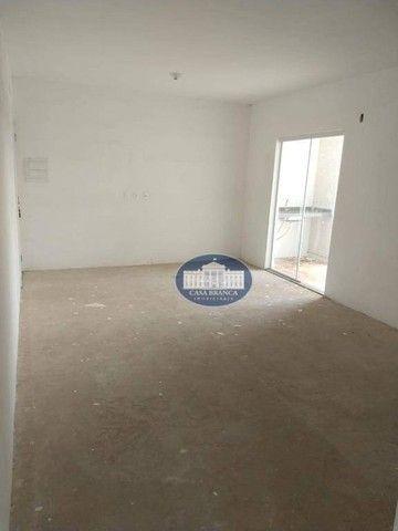 Apartamento com 2 dormitórios à venda, 90 m² por R$ 185.000,00 - Jardim Continental - Guar - Foto 5