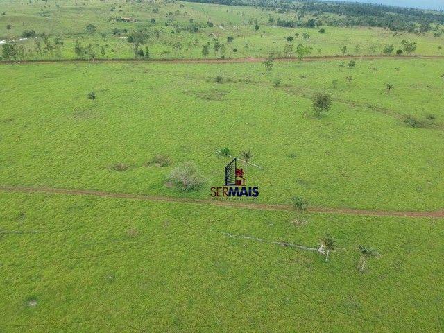 Fazenda à venda, por R$ 7.410.000 - Zona Rural - São Francisco do Guaporé/RO - Foto 8