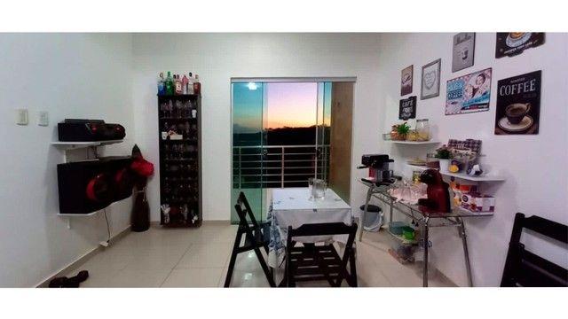 Linda casa com 03 suítes no bairro Alvorada - Foto 14