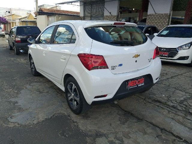 Chevrolet - Onix - LTZ - 1.4 - 2017/2018 - Flex - Foto 4