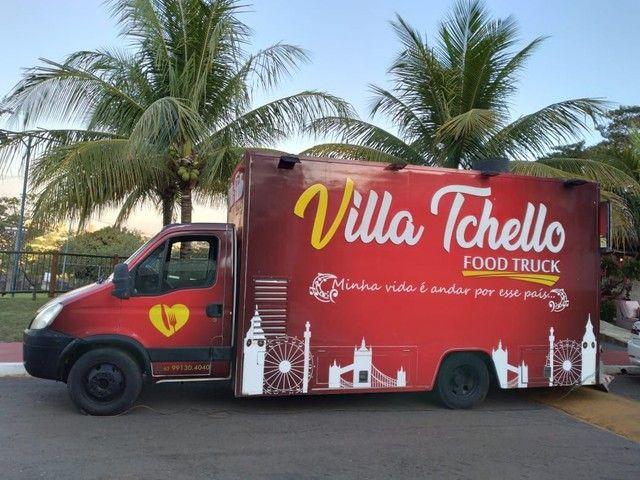 Food Truck  - Foto 15