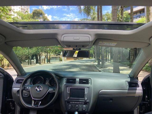Volkswagen Jetta 1.4 16v TSI Comfortline Gasolina Tiptronic 2016 - Foto 16
