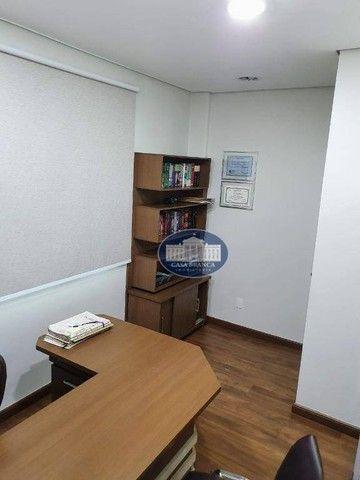 Sala à venda, 40 m² por R$ 130.000,00 - Centro - Araçatuba/SP - Foto 6