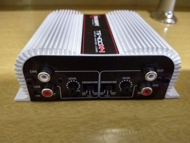 Taramps TS 400X4 - Foto 2