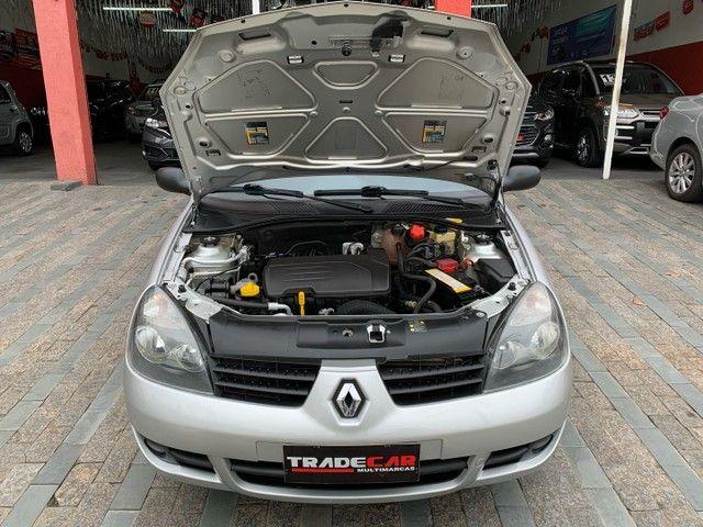 Renault Clio 1.0 flex 4p Ótimo Estado!  - Foto 10