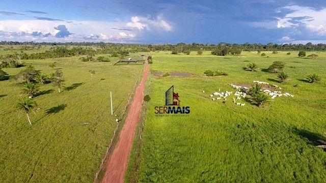 Fazenda à venda, por R$ 14.040.000 - Zona Rural - São Francisco do Guaporé/RO