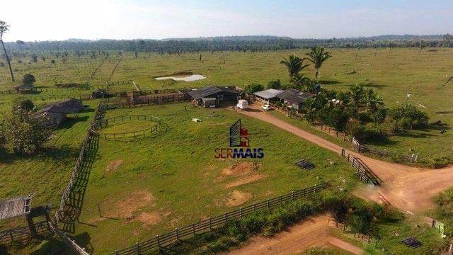 Sítio à venda por R$ 1.680.000 - Área Rural de Porto Velho - Porto Velho/RO - Foto 18
