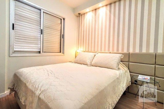 Apartamento à venda com 3 dormitórios em Luxemburgo, Belo horizonte cod:348438 - Foto 5