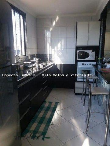Apartamento para Venda em Vila Velha, Cocal, 3 dormitórios, 1 suíte, 2 banheiros, 1 vaga - Foto 2
