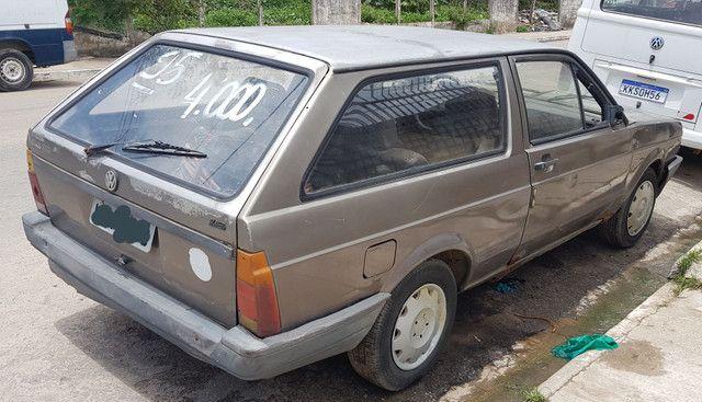 Parati 1995 R$: 3500